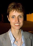 Dra.Laura Rosiñol.